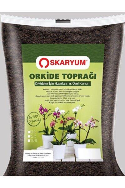 Orkide Toprağı 2,5 Lt