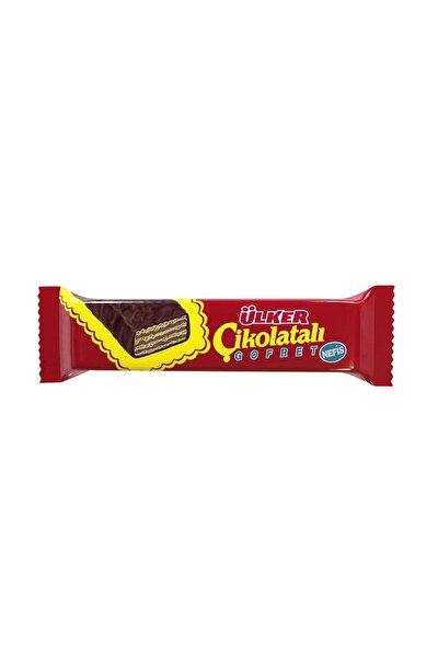 Çikolatalı Gofret 36 gr