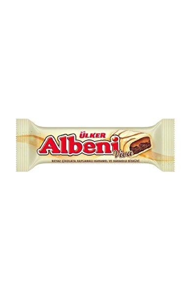 Albeni Beyaz Çikolata Bar 36 gr