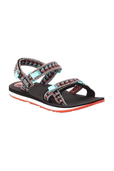 OUTFRESH W Siyah Kadın Sandalet 101106865