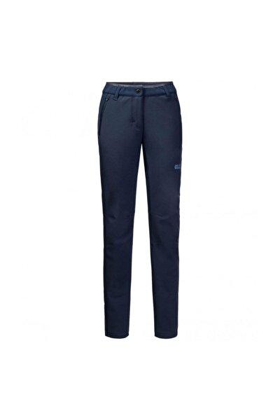 Zenon Softshell Pants Kadın Pantolon - 1505111-1910