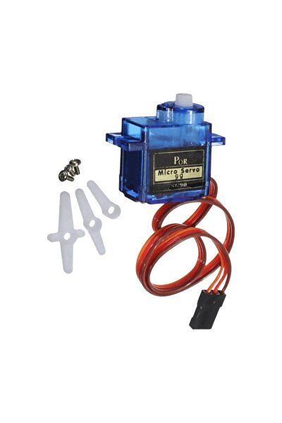 Tower Pro Rc Mini Servo Motor