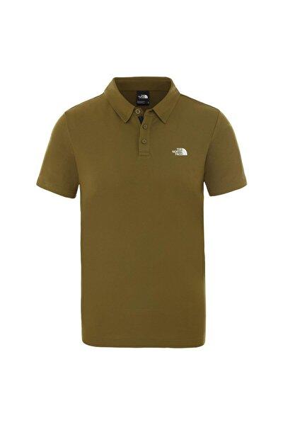 Tanken Polo Erkek T-shirt - T92wazbeb