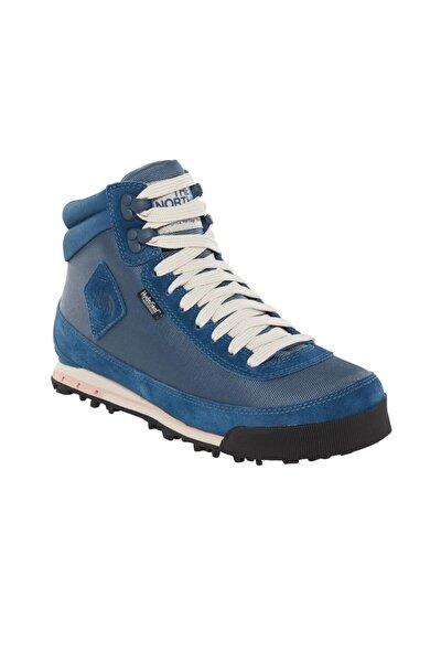 W Back-2-berk Boot 2 Mavi Kadın Bot 100407669