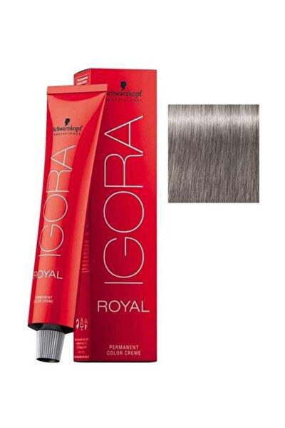 Saç Boyası -Royal 8.11 Açık Kumral-Yoğun Sandre 4045787207507