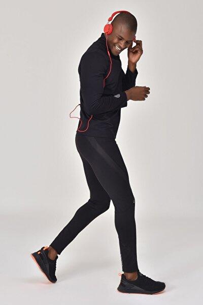 Siyah Erkek Eşofman Üstü GS-1640