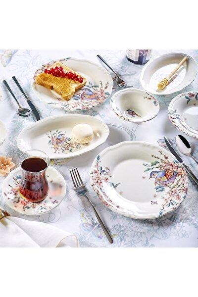 Josetta 26 Parça Kahvaltı Takımı