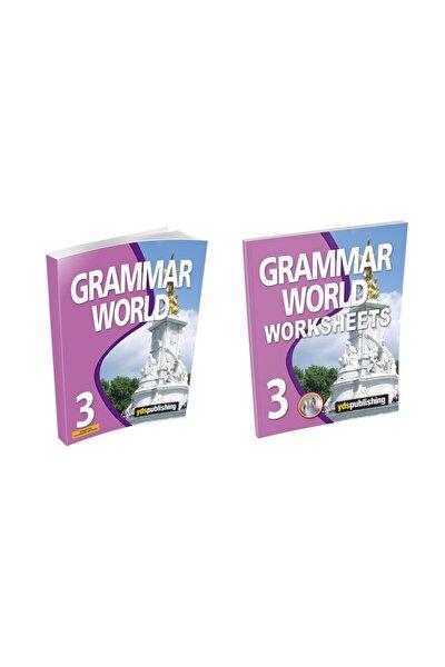 Yds Grammar World 3 Set