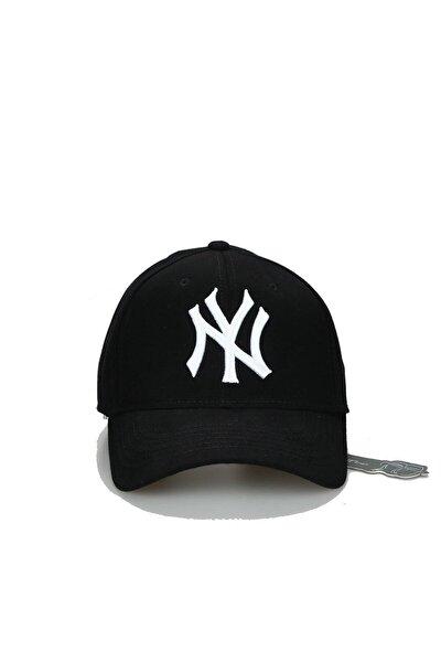 Ny New York Yankees Siyah Şapka P-078