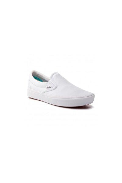 UA COMFYCUSH SLIP-ON Beyaz Erkek Slip On 100583469
