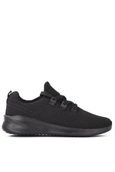 Traffıc Koşu & Yürüyüş Kadın Ayakkabı Siyah