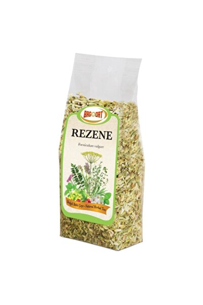 Rezene Doğal Bitki Çayı 120 g