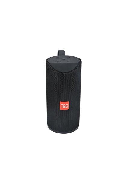 Tg113 Bluetooth 4.2 Kablosuz Hoparlör Taşınabilir Ses Bombası Siyah