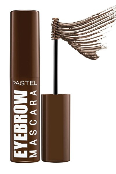 Profashion Eyebrow Dark Brown Kaş Maskarası No 23 8690644010231