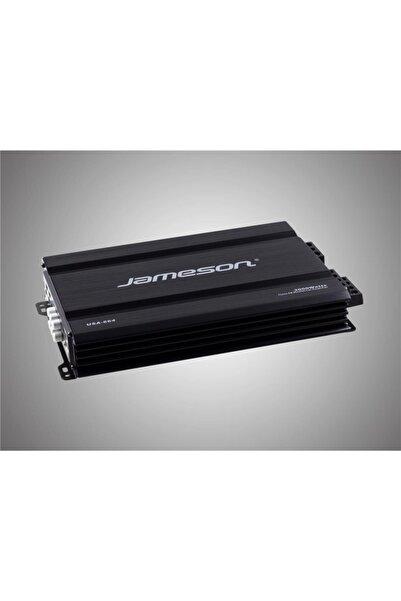 Usa-664 3000 Watt Oto Amplifikatörü Anfi