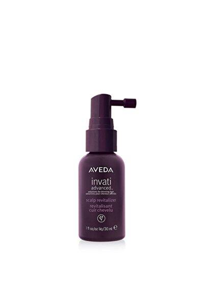 Invati Advanced Scalp Revitalizer Dökülme Karşıtı Saç Serumu 30ml