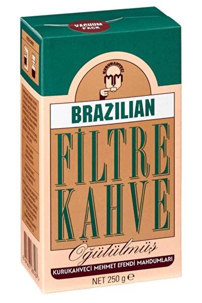 Brazilian Filter Coffee 250 Gr