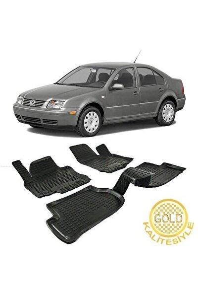 Volkswagen Bora 3d Havuzlu Paspas 1997-2004