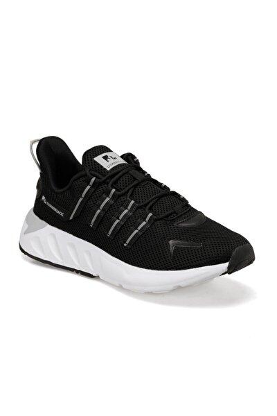 Sword Siyah Erkek Koşu Ayakkabısı