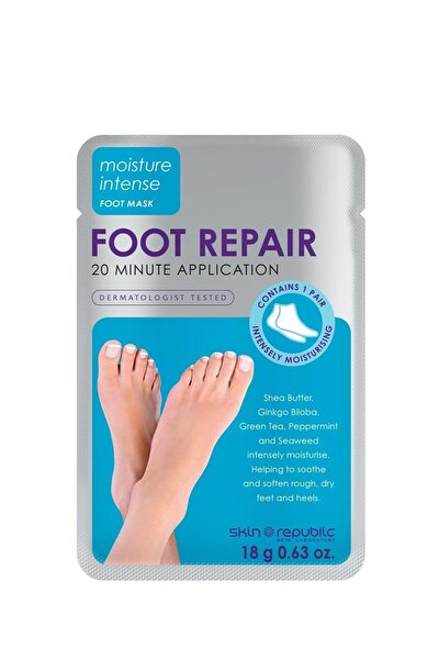 Foot Repair Onarıcı Ayak Maskesi 18 Gr