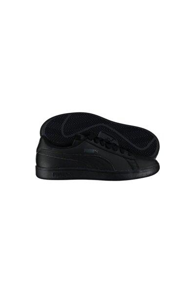 Çocuk Siyah Günlük Ayakkabı 36517001