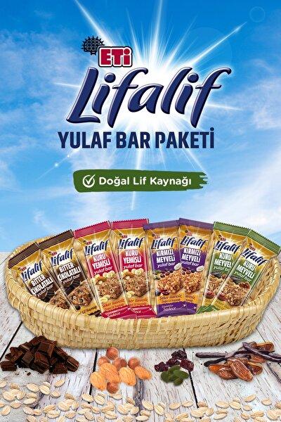 Yulaf Bar Paket