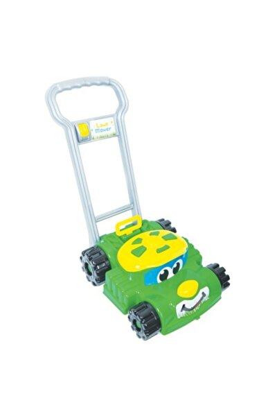 Mgs-role Play Çim Biçme Makinası
