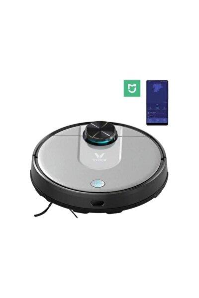 V2 Pro Akıllı Robot Süpürge V-rvclm21b
