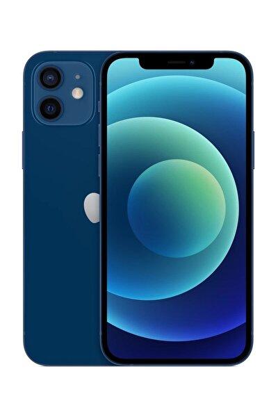 iPhone 12 Mini 64GB Mavi Cep Telefonu (Apple Türkiye Garantili)