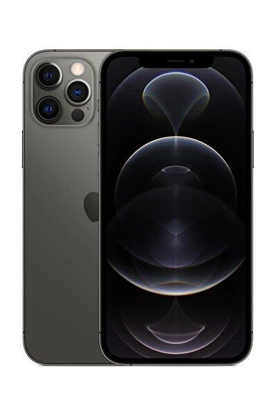 iPhone 12 Pro Max 256GB Grafit Cep Telefonu(Apple Türkiye Garantili)