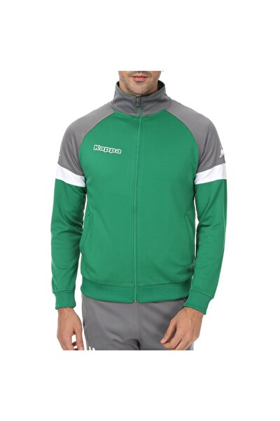 Erkek Yeşil Zalpa Eşofman Takım