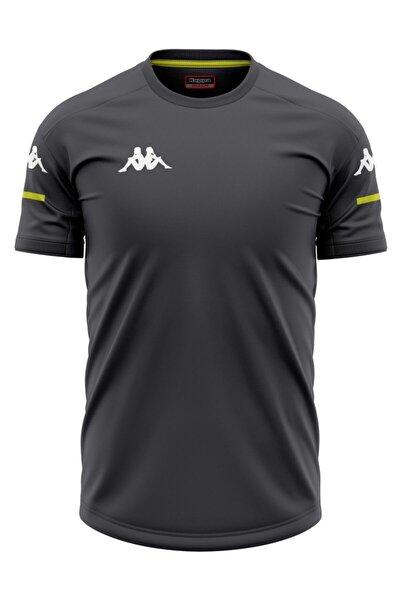 Erkek Füme Player Abou Pro4 T-shirt