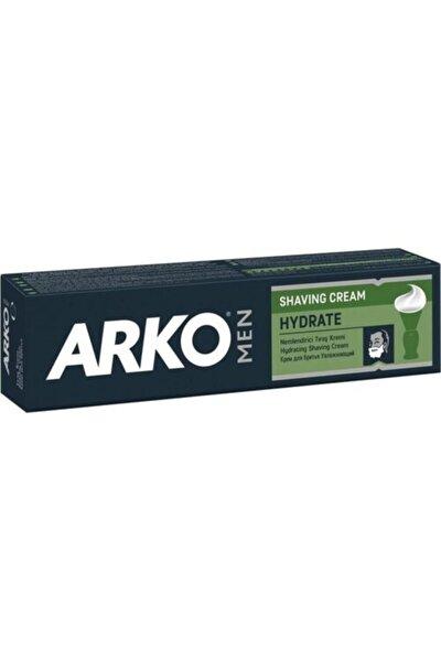 Men Hydrate Tıraş Kremi 100gr