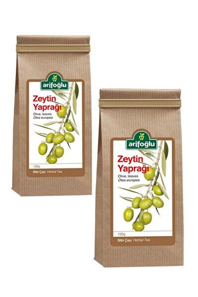 Zeytin Yaprağı Çayı 120gr  + 120 gr 2'li Paket