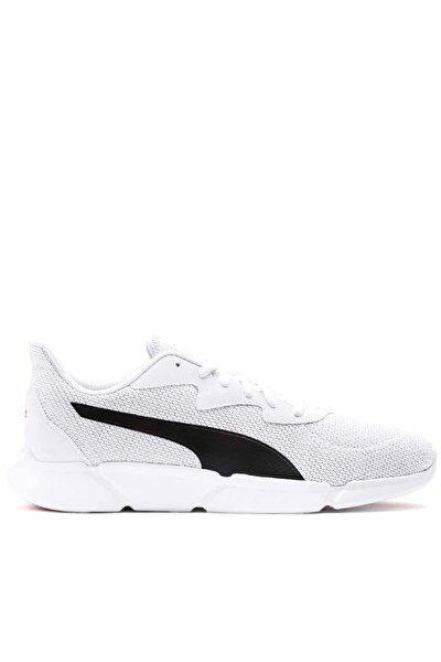 Erkek Beyaz Yürüyüş Koşu Ayakkabı 192567 02 Interflex Runner