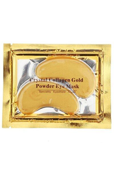 Altın Maske ( Göz Altı Için ) Bio-collagen