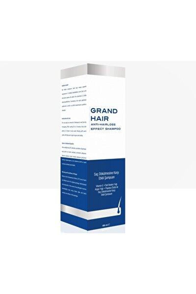 Grand Hair Saç Bakım Şampuanı 330 Ml