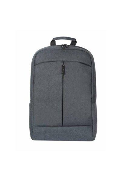 """Füme 15.6"""" Notebook Laptop Bilgisayar Sırt Çantası"""
