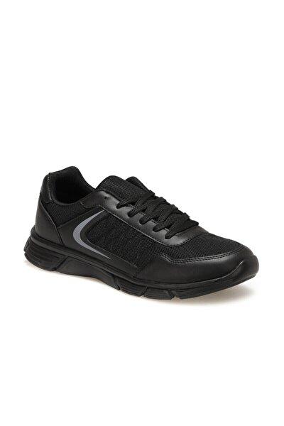 REMUS 1FX Siyah Erkek Koşu Ayakkabısı 101009680