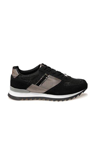 S1960 1FX Siyah Kadın Spor Ayakkabı 100788311