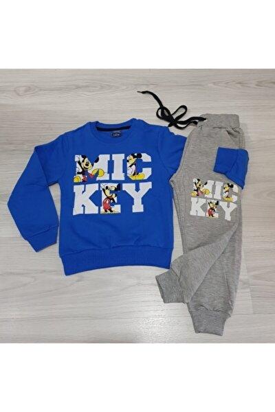 Mickey Takım Yeni Sezon