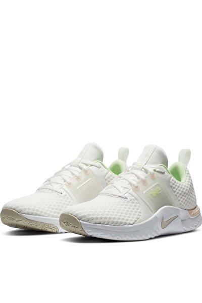 Kadın Beyaz Yürüyüş Koşu Ayakkabı Cv0196-100 Renew In-season Tr 10 Prm