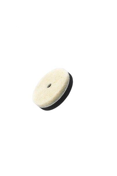 Kısa Tüylü Yün Pasta Keçesi 80mm