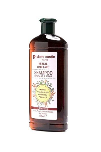 Aura Botanica Baobab & Hindistan Cevizi Özlü Şampuan 360 ml