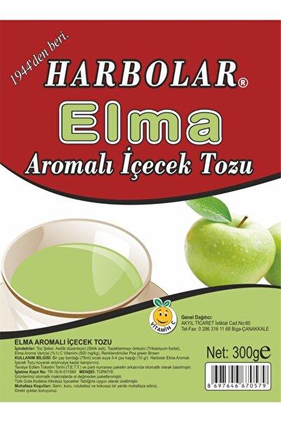 Elma Aromalı İçecek Tozu 300 gr