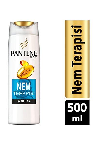 Şampuan Nem Terapisi 500 ml