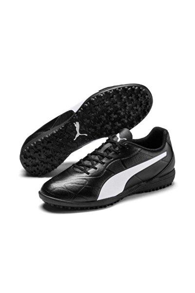 MONARCH TT Siyah Erkek Halı Saha Ayakkabısı 101119078
