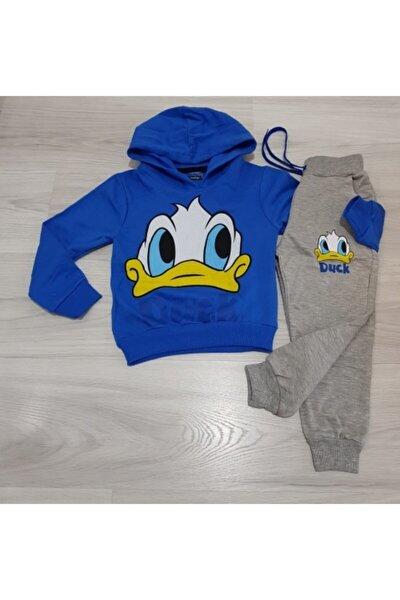 Donald Duck Takım