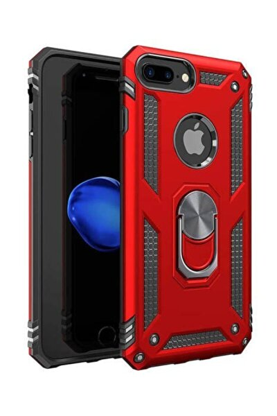 Iphone 7 / 8 Plus Cross Military Zırhlı Kılıf