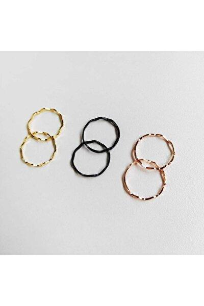 6'lı Set Eklem Yüzüğü